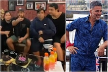 At 3 AM, Kapil Sharma Invites Akshay Kumar, Good Newwz Team to Come on His Show