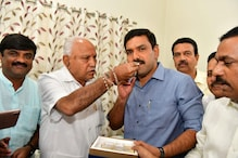 Yediyurappa Govt Retains Majority in K'taka Bypolls, Top Cong Leaders from State Announce Resignation