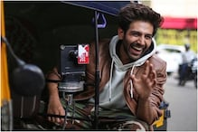 Kartik Aaryan, New-age Star with New-age Stories, Arrives with Pati Patni Aur Woh