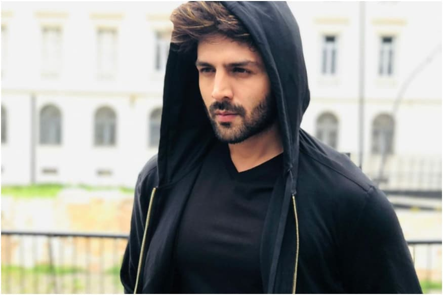 Kartik Aaryan Says He Decided To Become an Actor After Watching Shah Rukh Khan's Baazigar