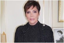 Kris Jenner Adopts Abandoned Puppy from Shelter