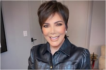 Kris Jenner Keeps Her Life Size Wax Figure At Home