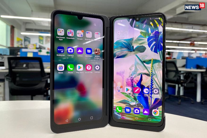 LG G8X ThinQ Dual Screen-2