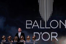 When Did Lionel Messi Know He Won 2019 Ballon d'Or and How He Reacted