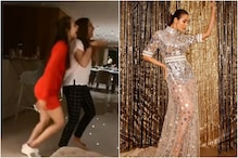 Malaika Arora Dances Her Heart Out at Early Christmas Bash With Girl Gang, Watch Video