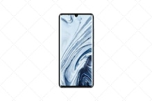 Xiaomi Mi Note 10 Pro Now On Sale For Rs 51,000, Expected in India Soon