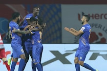 Indian Super League 2019-20 Live Streaming: When and Where to Mumbai City FC vs Hyderabad FC Telecast, Prediction