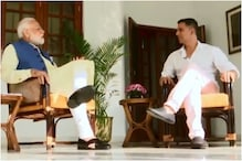 Asked Whatever Came to My Mind: Akshay Kumar on His 'Mango Question' to Narendra Modi