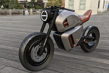 Nawa Racer Electric Bike with Ultracapacitors Unveiled, to be Showcased at CES 2020