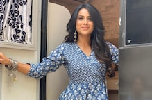 In Wake Of Manmeet Grewal's Suicide, TV Star Nia Sharma Slams TV Producers For Not Paying Dues