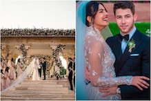 Kevin and Danielle Jonas Wish Priyanka and Nick on First Wedding Anniversary