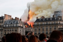 'Not Same Feeling': Heavy Hearts as Notre-Dame Misses Christmas Mass for First Time Since 1803