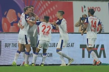 ISL 2019-20: Bengaluru FC Beat Odisha FC 1-0 to Go Top of the Points Table