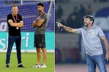 ISL 2019-20: Odisha FC Take on Hyderabad FC in Pune as Both Eye 2nd Win of Season