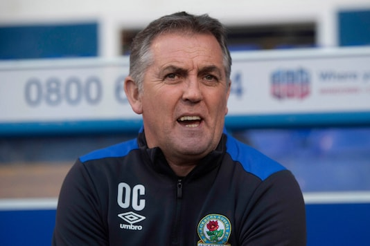 Chennaiyin FC appoints Owen Coyle as new head coach. (Photo Credit: Reuters file)