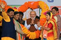 Assembly Elections 2019: PM Modi