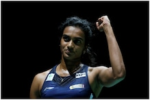 BWF Names PV Sindhu as an Ambassador For Its 'I Am Badminton' Campaign
