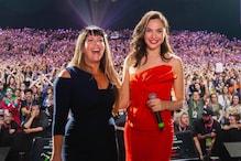 Patty Jenkins Wants to Make Third Wonder Woman Film