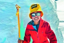 Adding Another Feather to Her Cap, Telangana Teen Malavath Poorna Scales Antarctica's Highest Peak