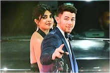 Nick Jonas Says Priyanka Chopra, His Brothers Didn't Tell Him About 'Spinach' Moment During Grammys 2020