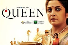 Queen, with Shades of Jayalalithaa's Life and Triumphs, Hitting Digital Screens Today