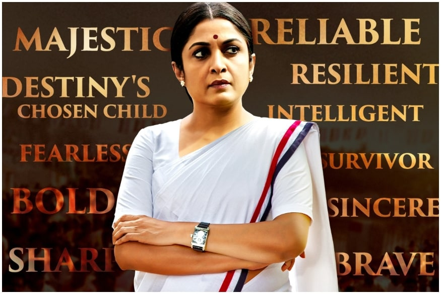 Ramya Krishnan on Comparisons Between Queen and Kangana Ranauts Thalaivi: Our Show will Release