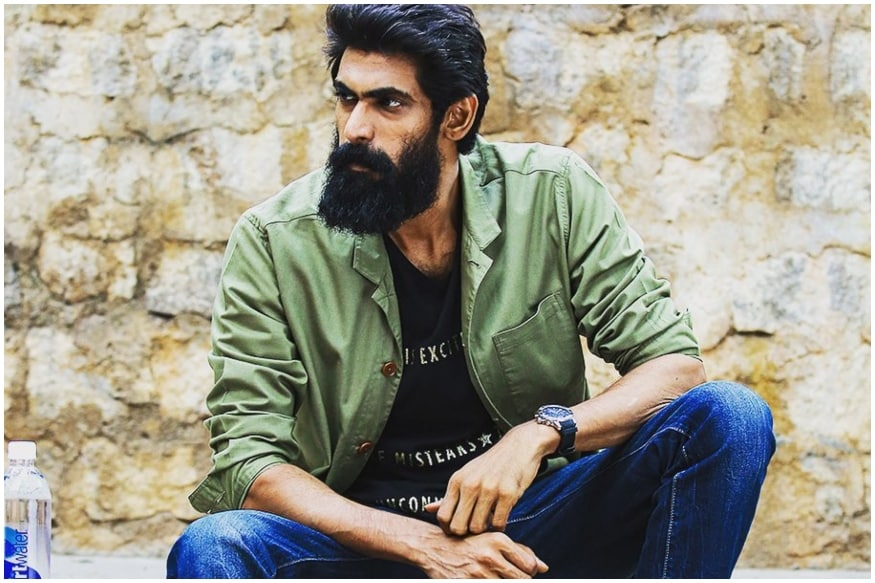 Nepotism Accusation Bugs Rana Daggubati, Actor Give it Back to Troll with a Befitting