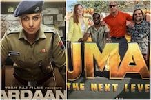 Mardaani 2 and Jumanji The Next Level Box Office Day 2: Both Films Record Growth
