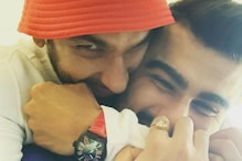 Ranveer Singh Has the Best Wish for 'Baba' Arjun Kapoor on Panipat Release Day