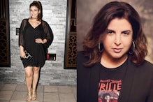 Second Case Against Raveena Tandon, Farah Khan, Bharti Singh for Hurting Christian Sentiments