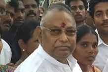 CBI Conducts Extensive Searches on Premises of Former TDP MP Rayapati Sambasiva Rao