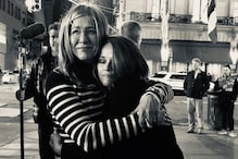 Reese Witherspoon Posts Emotional Message for Friend and Co-Star Jennifer Aniston