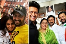 Happy Birthday Riteish Deshmukh: Pics That Prove He is a Loving Family Man
