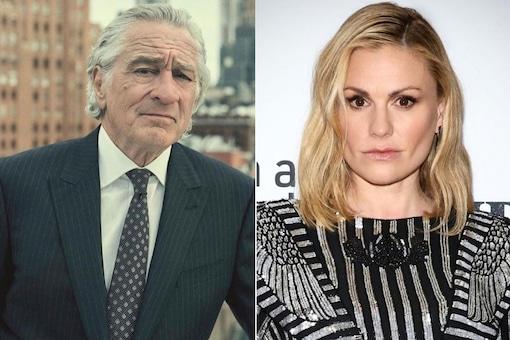 Robert De Niro Defends Anna Paquin's Small Role in The Irishman