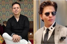 Say Something, You're From Jamia Too, Says Roshan Abbas to Shah Rukh Khan