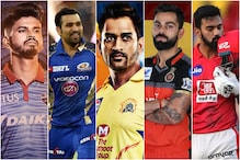 IPL 2020: Complete List of Updated Squads After Player Auction