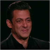 Salman completes a decade with the show as host