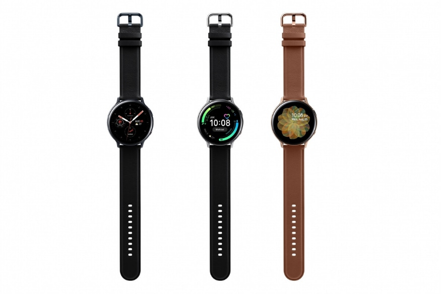 Samsung Galaxy Watch May Get a New Model Soon, Suggests FCC Listing