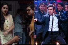 Ranbir Kapoor's Badtameez Dil Gets Sara Ali Khan Grooving, Watch Video