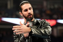 Seth Rollins Speaks on CM Punk and Fans Turning on Him at WWE Backstage