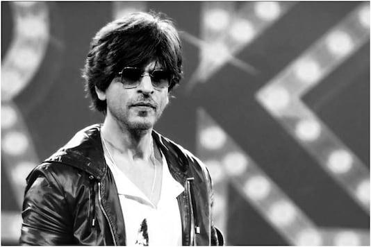 Image: Shah Rukh Khan/Instagram