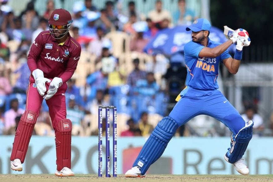 In Pics | India vs West Indies, First ODI in Chennai