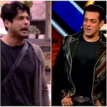 Salman gives tips to Sidharth on how to deal with anger