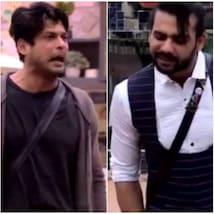 Sidharth, Vishal fight during luxury task