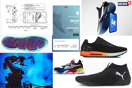 Year in Review: Tech Will Improve Sneakers, But it Will Not be Without Controversy
