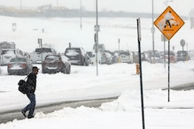 US Snowstorms Turn Thanksgiving Holiday Travel into a Nightmare