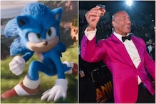 Dwayne Johnson Responds to 'Is The Rock President' Remark by Sonic The Hedgehog