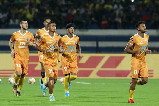Kerala Blasters FC (Photo Credit: ISL)