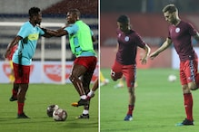 ISL 2019-20 Live Streaming: When and Where to Watch NorthEast United FC vs Jamshedpur FC Telecast, Prediction
