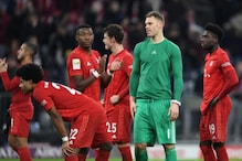 Bundesliga: Defeat 'Out of the Question' for Bayern Munich at Leaders Borussia Moenchengladbach